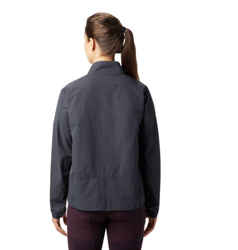 Railay™ Pullover | 004 | L Women's Railay™ Pullover, Dark Storm, back