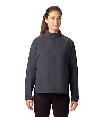 Women's Railay™ Pullover Railay™ Pullover | 679 | L, Dark Storm, front