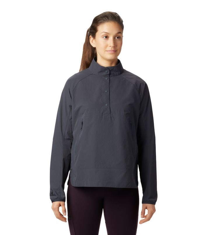 Railay™ Pullover | 004 | L Women's Railay™ Pullover, Dark Storm, front