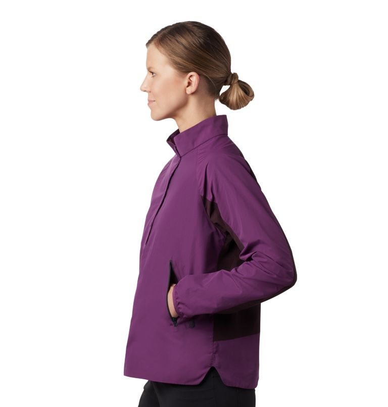 Railay™ Pullover | 502 | S Women's Railay™ Pullover, Cosmos Purple, a1