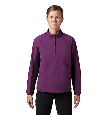 Women's Railay™ Pullover Railay™ Pullover | 679 | L, Cosmos Purple, front