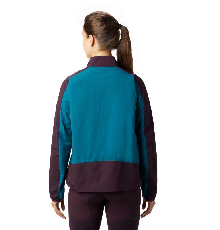 Railay™ Pullover | 509 | XL Women's Railay™ Pullover, Darkest Dawn, back