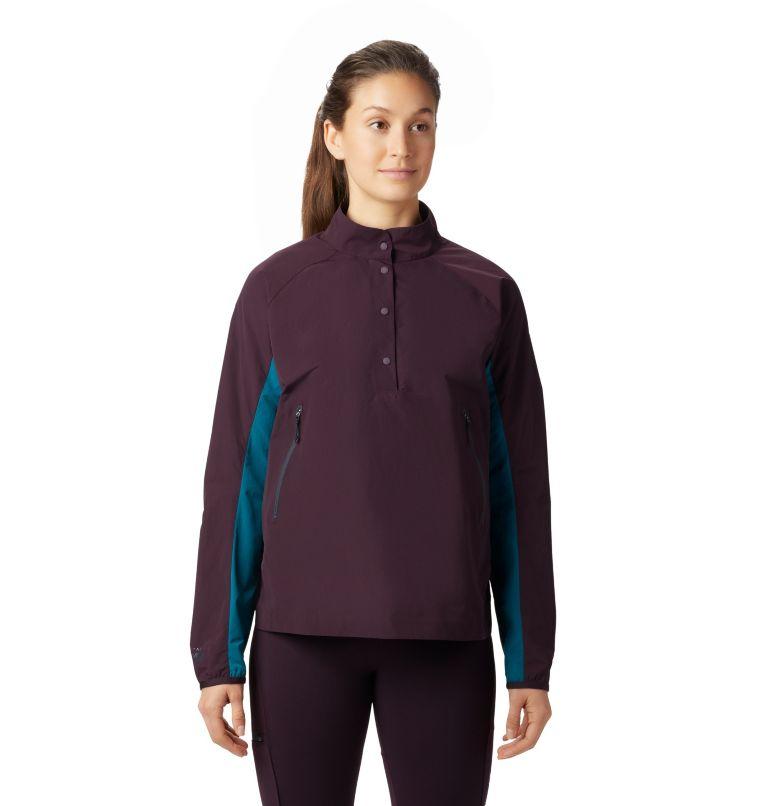 Railay™ Pullover | 509 | XL Women's Railay™ Pullover, Darkest Dawn, front
