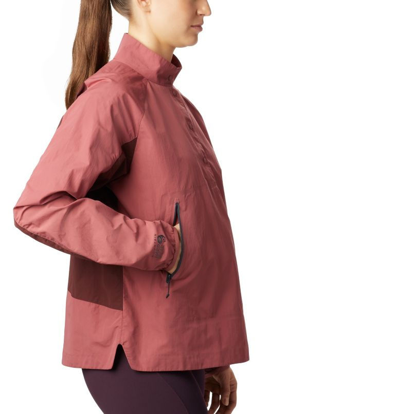 Railay™ Pullover | 679 | M Women's Railay™ Pullover, Washed Rock, a1
