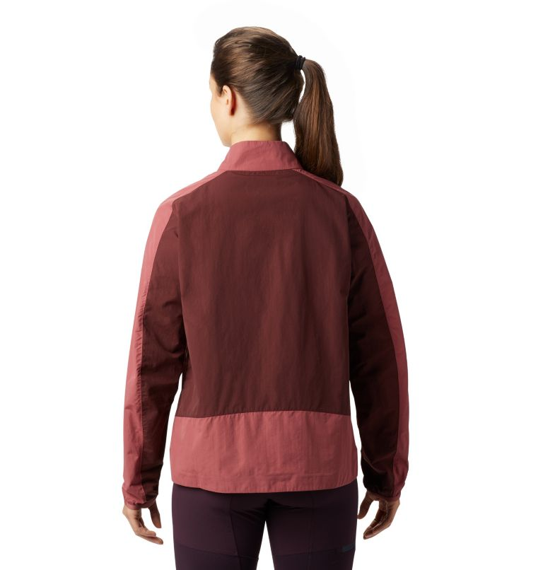 Railay™ Pullover | 679 | L Women's Railay™ Pullover, Washed Rock, back