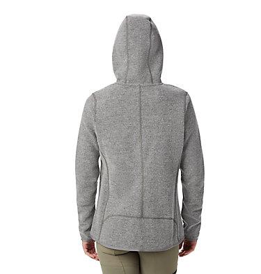 Women's Hatcher™ Full Zip Hoody Hatcher™ Full Zip Hoody | 304 | L, Manta Grey, back