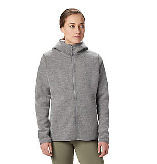 Women's Hatcher™ Full Zip Hoody
