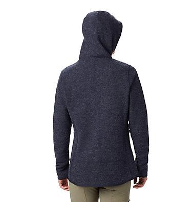 Women's Hatcher™ Full Zip Hoody Hatcher™ Full Zip Hoody | 304 | L, Dark Zinc, back