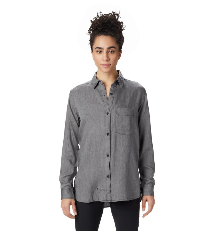 Women's Willow Spring™ Long Sleeve Shirt Women's Willow Spring™ Long Sleeve Shirt, front