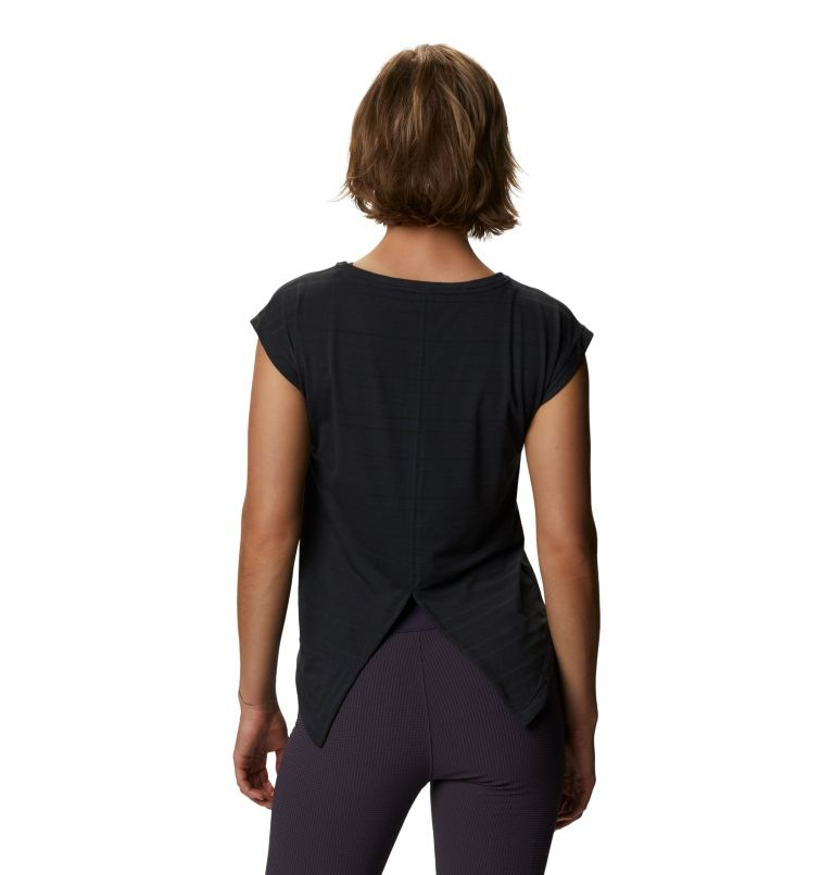 Everyday Perfect™ Short Sleeve T | 004 | XS Women's Everyday Perfect™ Short Sleeve T-Shirt, Dark Storm, back