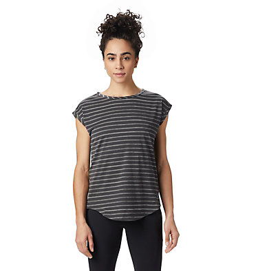 Women's Everyday Perfect™ Short Sleeve T-Shirt Everyday Perfect™ Short Sleeve T | 447 | L, Void, front