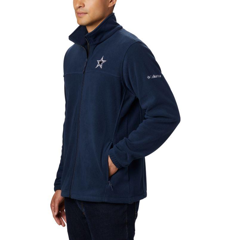 Men's Flanker™ III Full Zip Fleece Jacket - Dallas Cowboys Men's Flanker™ III Full Zip Fleece Jacket - Dallas Cowboys, a1