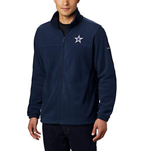 Men's Flanker™ III Full Zip Fleece Jacket - Dallas Cowboys
