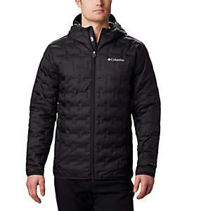 Men's Delta Ridge™ Down Hooded Jacket