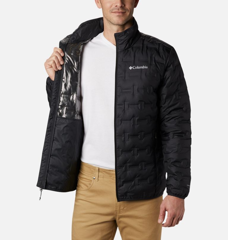 Men's Delta Ridge™ Down Jacket Men's Delta Ridge™ Down Jacket, a3
