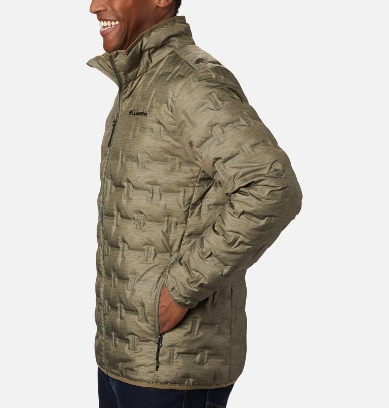 Men's Delta Ridge™ Down Jacket Men's Delta Ridge™ Down Jacket, a1