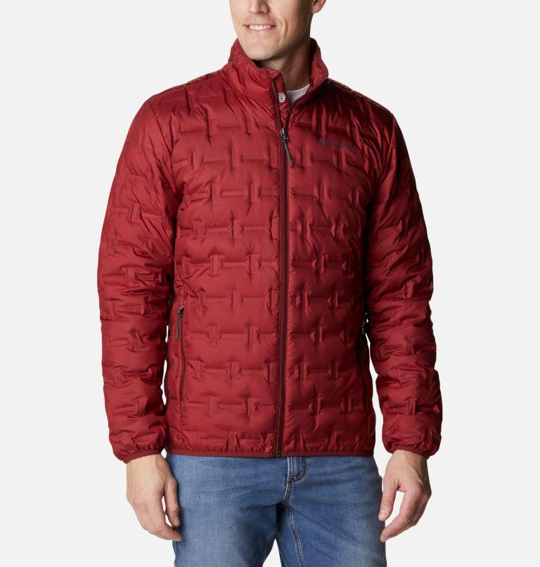 Men's Delta Ridge™ Down Jacket Men's Delta Ridge™ Down Jacket, a4