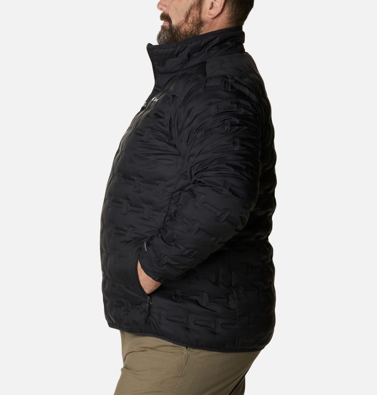Men's Delta Ridge™ Down Jacket - Big Men's Delta Ridge™ Down Jacket - Big, a1