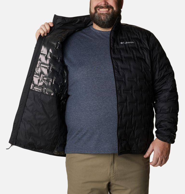 Men's Delta Ridge™ Down Jacket - Big Men's Delta Ridge™ Down Jacket - Big, a3