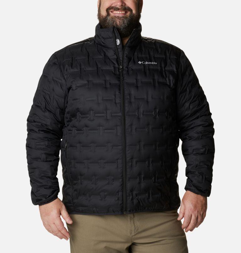 Men's Delta Ridge™ Down Jacket - Big Men's Delta Ridge™ Down Jacket - Big, front