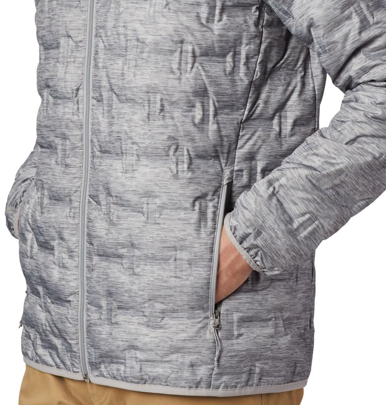 Men's Delta Ridge™ Down Jacket - Tall Men's Delta Ridge™ Down Jacket - Tall, a1