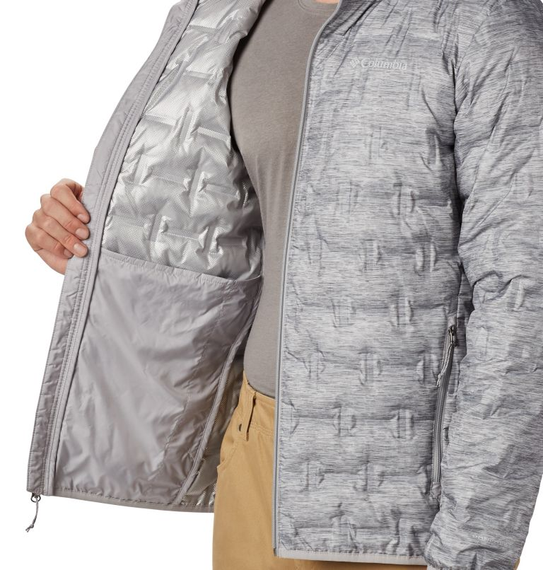 Men's Delta Ridge™ Down Jacket - Tall Men's Delta Ridge™ Down Jacket - Tall, a2