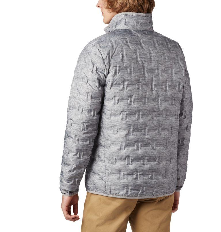Manteau en duvet Delta Ridge™ pour homme Manteau en duvet Delta Ridge™ pour homme, back