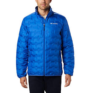 Men's Delta Ridge™ Down Jacket - Tall