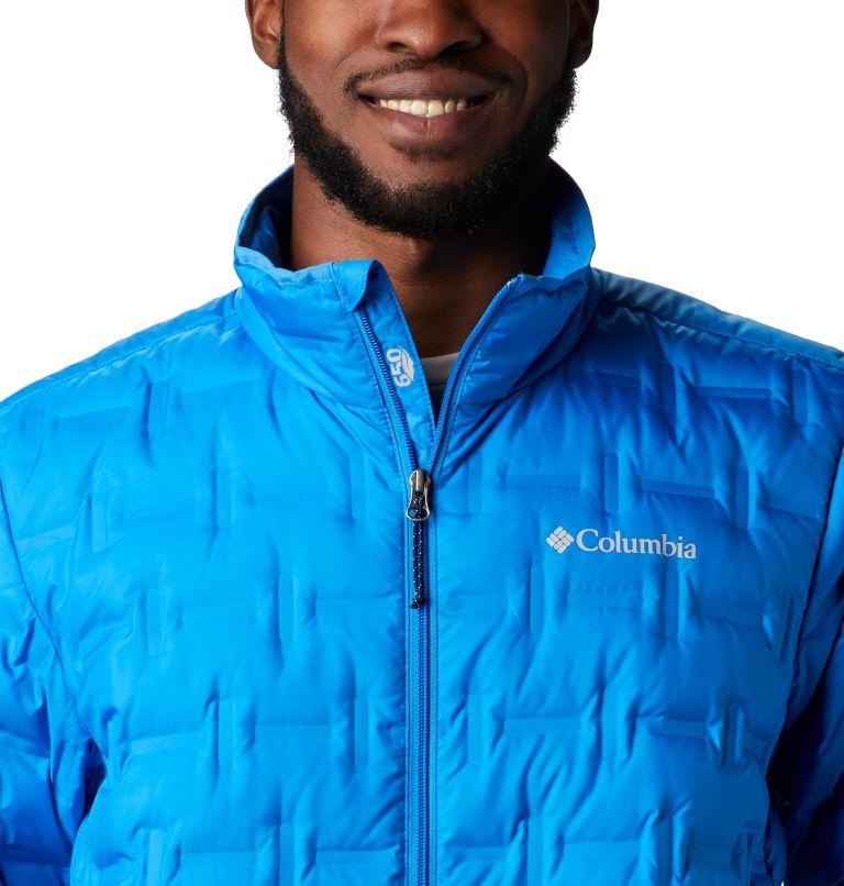 Delta Ridge™ Down Jacket | 463 | LT Men's Delta Ridge™ Down Jacket - Tall, Azure Blue, a1