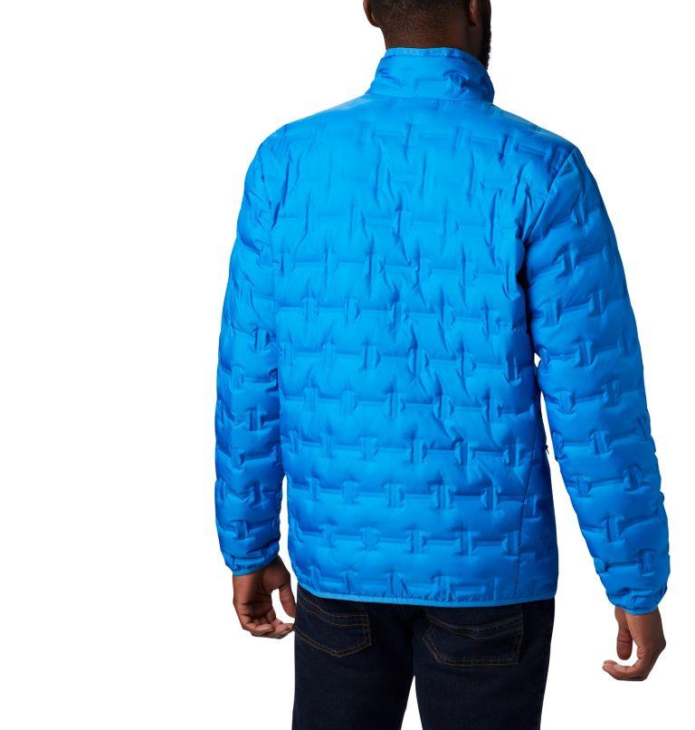 Men's Delta Ridge™ Down Jacket - Tall Men's Delta Ridge™ Down Jacket - Tall, back