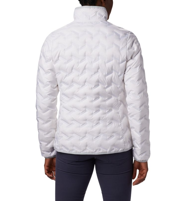 Women's Delta Ridge™ Down Jacket Women's Delta Ridge™ Down Jacket, back