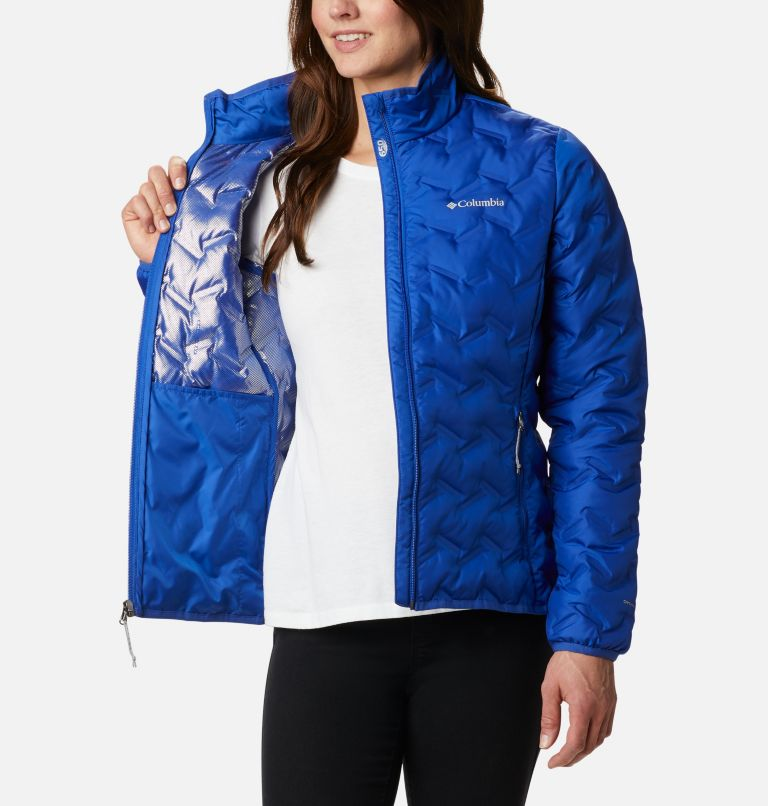 Women's Delta Ridge™ Down Jacket Women's Delta Ridge™ Down Jacket, a3