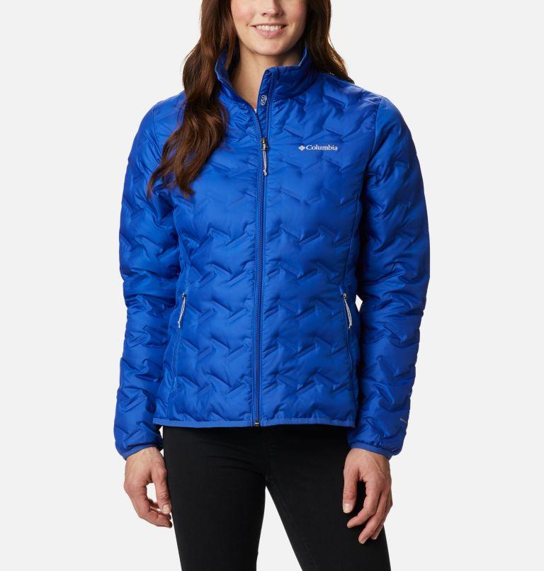 Manteau en duvet Delta Ridge™ pour femme Manteau en duvet Delta Ridge™ pour femme, front