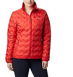 Manteau en duvet Delta Ridge™ pour femme