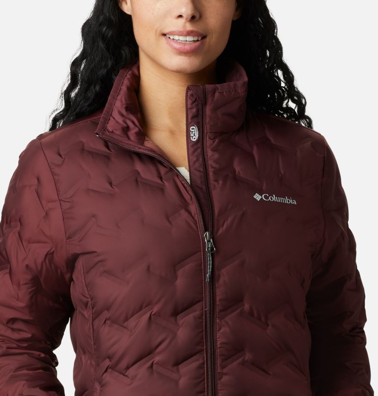 Women's Delta Ridge™ Down Jacket Women's Delta Ridge™ Down Jacket, a2