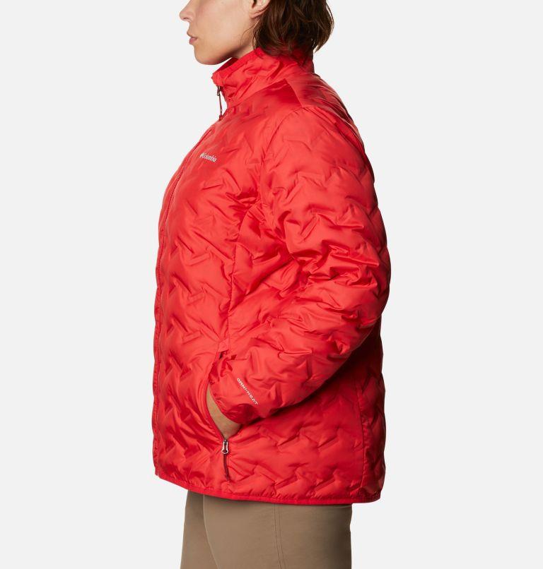 Women's Delta Ridge™ Down Jacket - Plus Size Women's Delta Ridge™ Down Jacket - Plus Size, a1