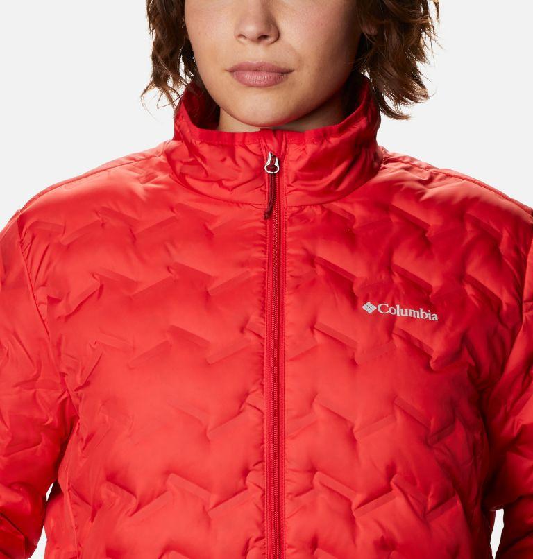 Women's Delta Ridge™ Down Jacket - Plus Size Women's Delta Ridge™ Down Jacket - Plus Size, a2