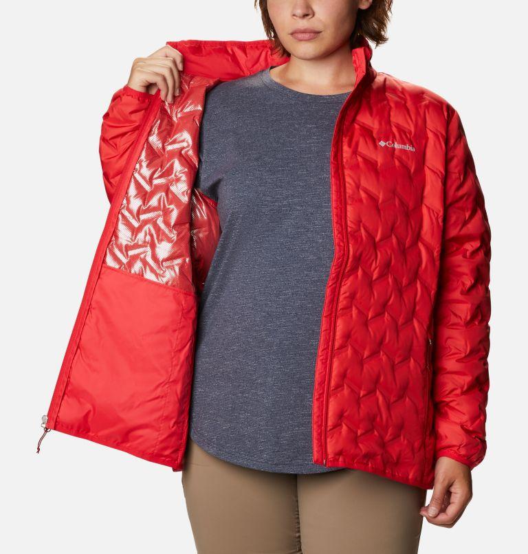 Women's Delta Ridge™ Down Jacket - Plus Size Women's Delta Ridge™ Down Jacket - Plus Size, a3