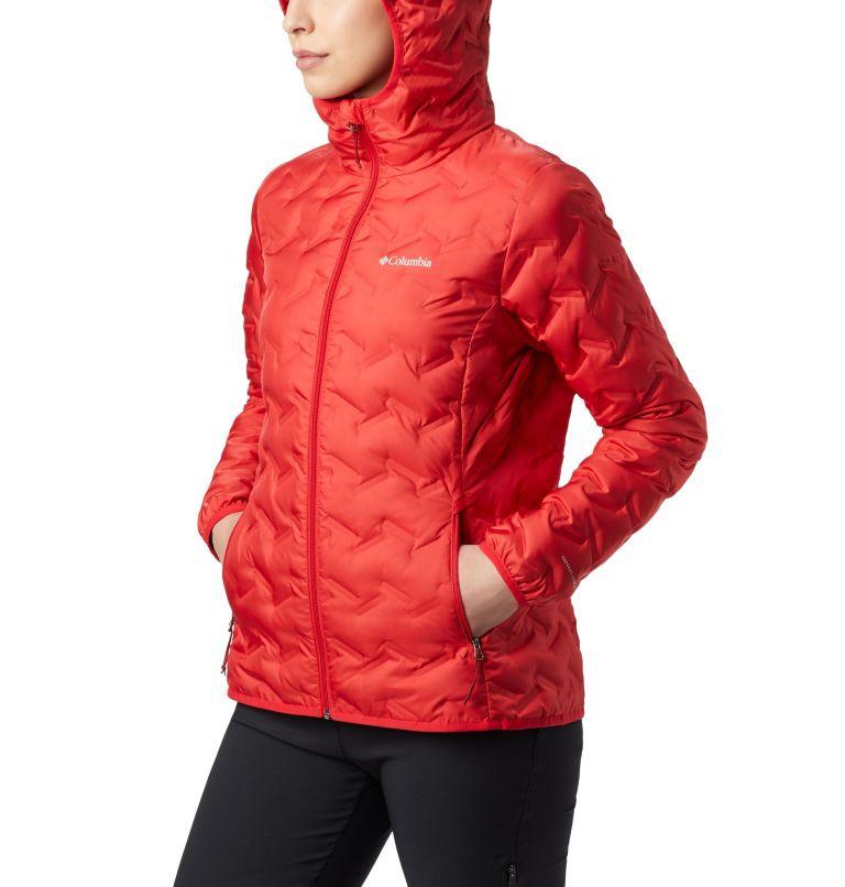 Women's Delta Ridge™ Down Hooded Jacket Women's Delta Ridge™ Down Hooded Jacket, a3