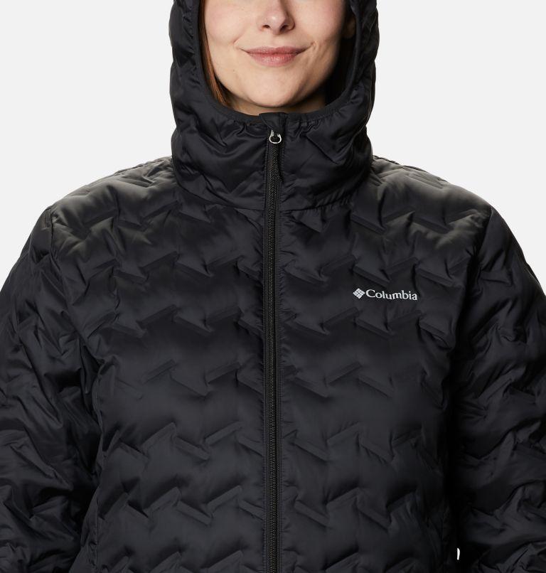 Women's Delta Ridge™ Down Hooded Jacket - Plus Size Women's Delta Ridge™ Down Hooded Jacket - Plus Size, a2