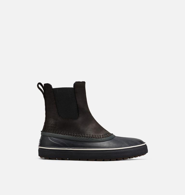 CHEYANNE™ METRO CHELSEA WP | 010 | 9 Men's Cheyanne™ Metro Chelsea Boot, Black, Black, front