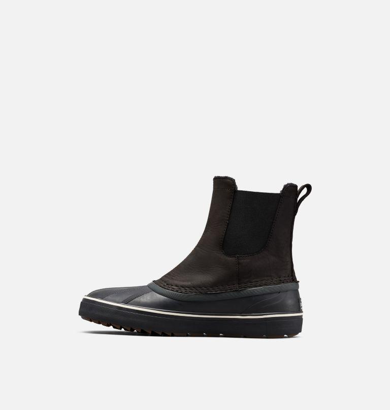 CHEYANNE™ METRO CHELSEA WP | 010 | 9 Men's Cheyanne™ Metro Chelsea Boot, Black, Black, medial