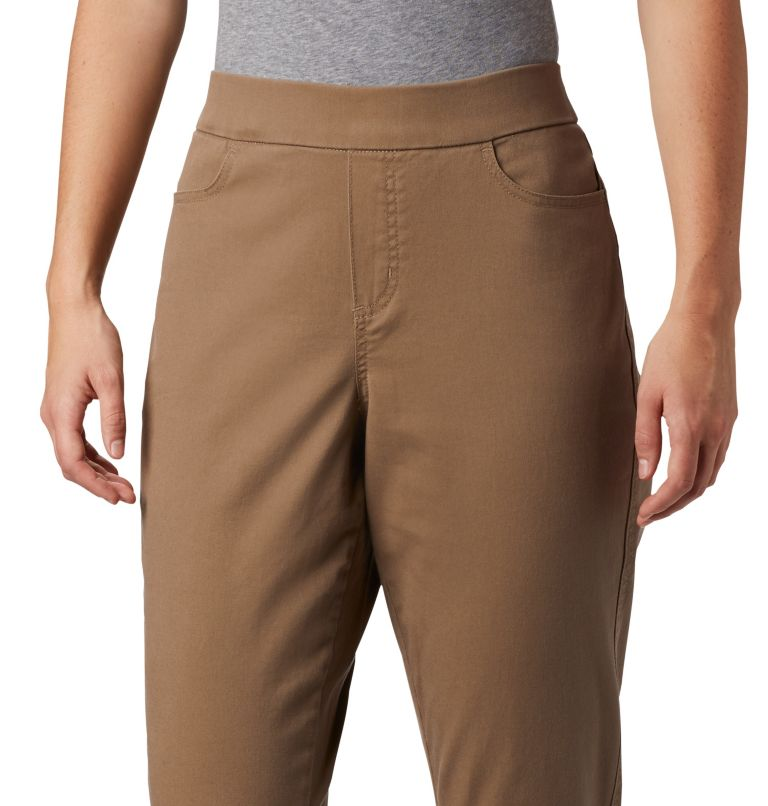 Women's Pinnacle Peak™ Colored Twill Leggings Women's Pinnacle Peak™ Colored Twill Leggings, a2