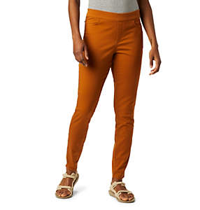 Women's Pinnacle Peak™ Colored Twill Legging