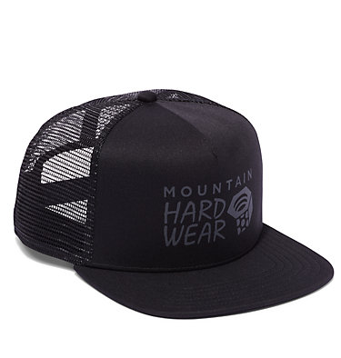 MHW Logo™ Trucker Hat MHW Logo™ Trucker Hat | 241 | O/S, Black, front