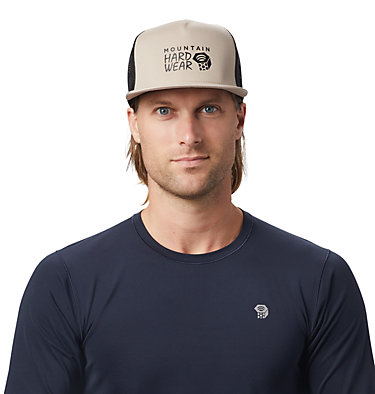 MHW Logo™ Trucker Hat MHW Logo™ Trucker Hat | 241 | O/S, Scout, front