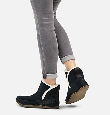 Nakiska™ Bootie für Frauen NAKISKA™ BOOTIE | 224 | 7, Black, Natural, video