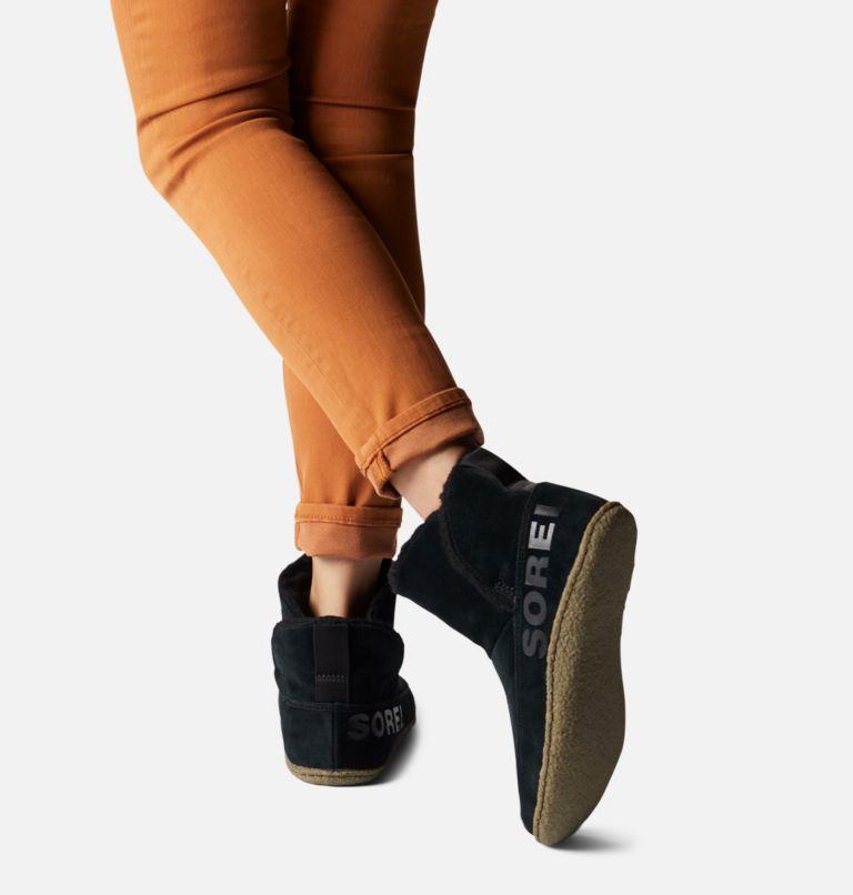 NAKISKA™ BOOTIE | 011 | 5.5 Women's Nakiska™ Slipper, Black, Sage, a9
