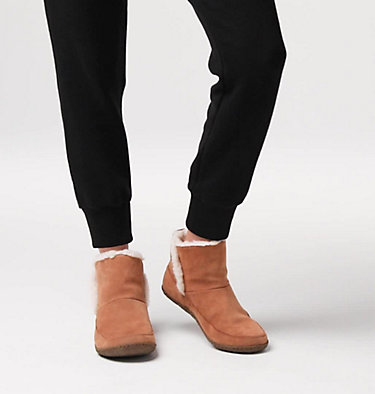 Nakiska™ Bootie für Frauen NAKISKA™ BOOTIE | 052 | 10, Camel Brown, video