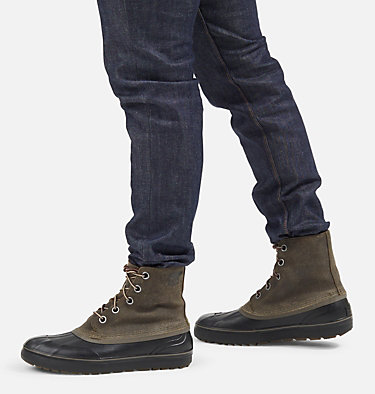 Botte à lacets Cheyanne™ Metro pour homme CHEYANNE™ METRO LACE WP | 010 | 10, Major, video